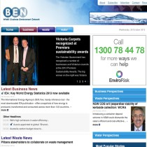 BEN-global.com (formerly Inside Waste online)